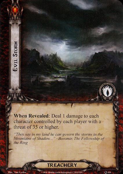 Evil-Storm