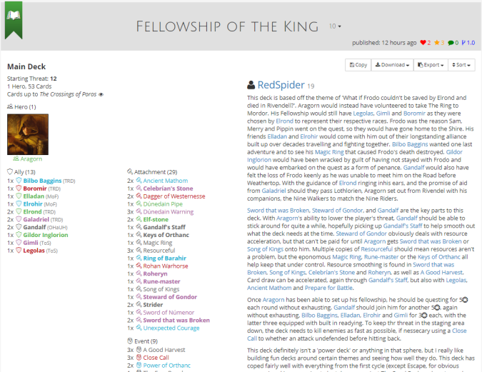 fellowship of the king list.PNG