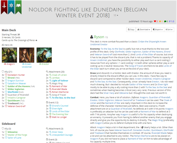 noldor fighting like dunedain.PNG