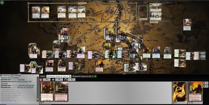 gondor umbar win