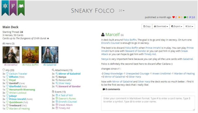 Sneaky Folco list.JPG