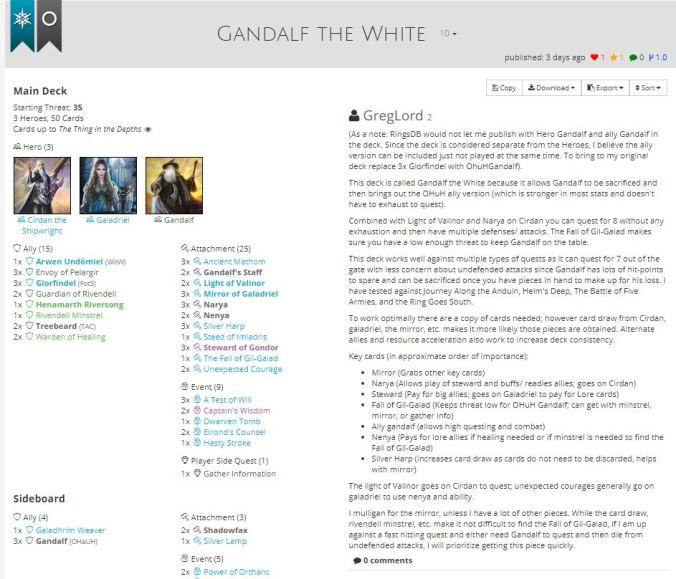 Gandalf the white list.JPG