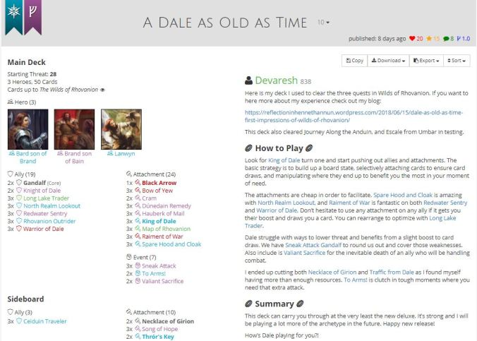 dale as old as time list.JPG